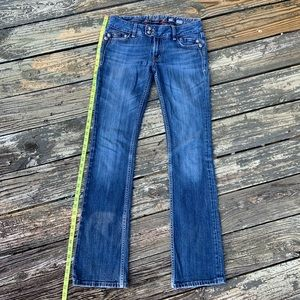 Miss Me Boot Cut Jeans Style JP4897BC